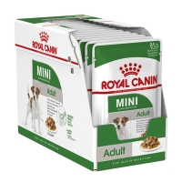 Pate Royan Canin Mini Adult Wet 85gr