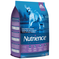 Thức Ăn Nutrience Original Adult Medium Breed